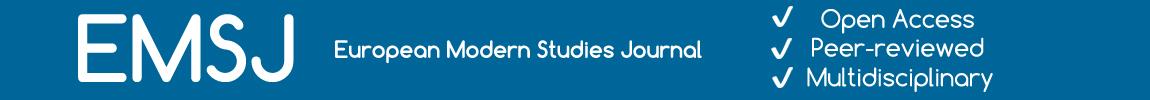 European Modern Studies Journal